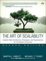 The Art of Scalability