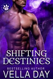 Shifting Destinies: A Paranormal Interracial Romance