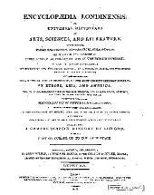 Encyclopaedia Londinensis: Volume 14