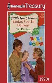 Santa s Special Delivery Book