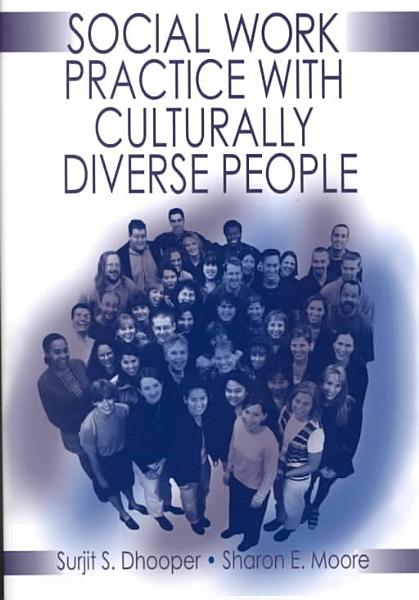 Social Work Practice with Culturally Diverse People PDF