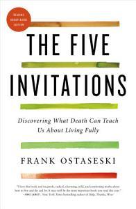 The Five Invitations Book