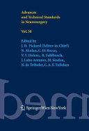 Advances and Technical Standards in Neurosurgery Vol  30 PDF