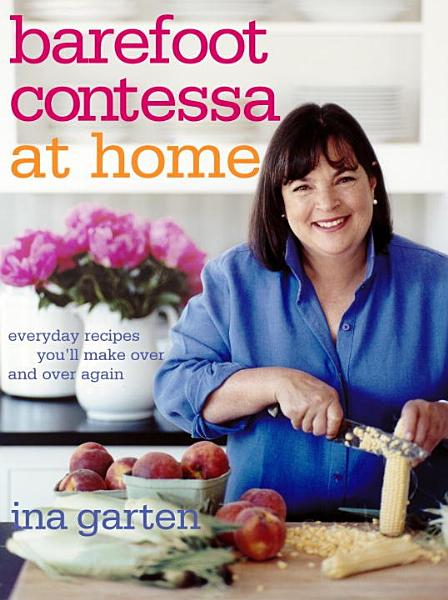 Download Barefoot Contessa at Home Book