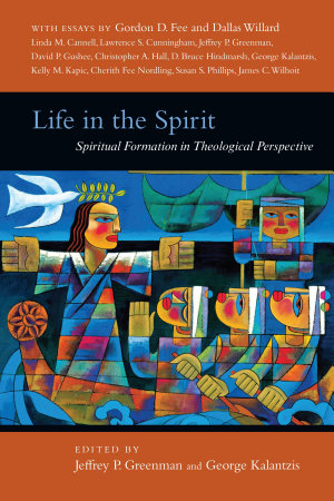 Life in the Spirit PDF
