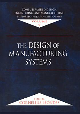 Computer Aided Design  Engineering  and Manufacturing PDF