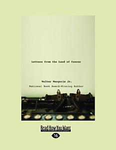 Letters from the Land of Cancer PDF