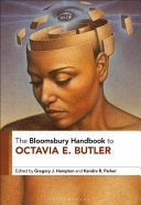 Bloomsbury Handbook to Octavia E  Butler PDF