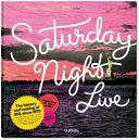 Saturday Night Live Book
