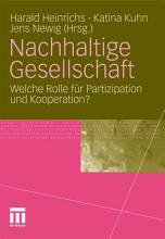 Nachhaltige Gesellschaft PDF