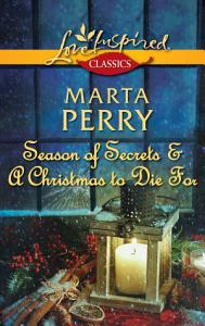 Season of Secrets   A Christmas to Die For Book
