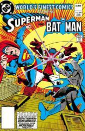World's Finest Comics (1941-) #294