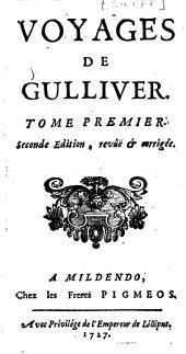 Voyages de Gulliver: Volume1
