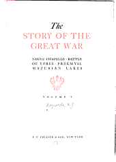 The story of the great war: with complete historical record of events to date, Volume 5