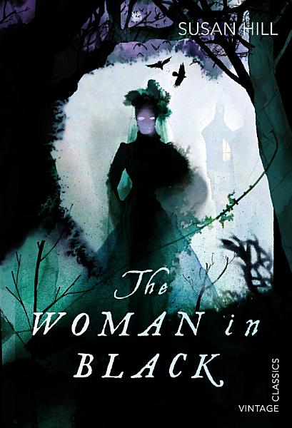 Download The Woman in Black Book