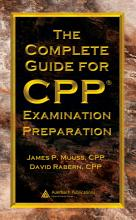 The Complete Guide for CPP Examination Preparation PDF