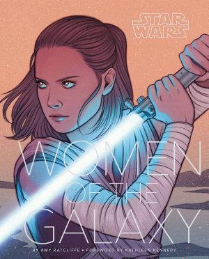 Star Wars  Women of the Galaxy