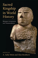 Sacred Kingship in World History