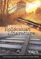 Encyclopedia of Holocaust Literature PDF
