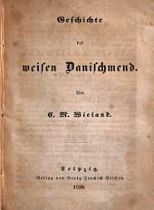 Geschichte des weisen Danischmend: 9