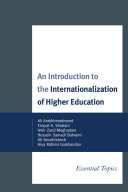 An Introduction to the Internationalization of Higher Education