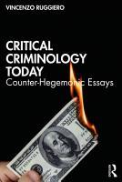 Critical Criminology Today PDF