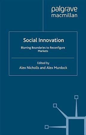 Social Innovation PDF