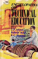 Encyclopaedia of Technical Education PDF