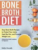 Bone Broth Diet Book PDF