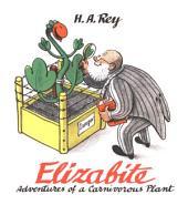 Elizabite: Adventures of a Carnivorous Plant