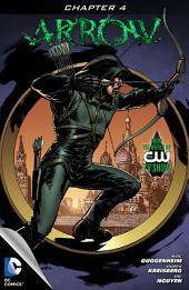 Arrow (2012-) #4