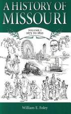 A History of Missouri  1820 1860 PDF