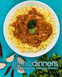 Ethnic Dinners