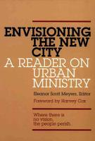 Envisioning the New City PDF