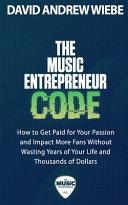 The Music Entrepreneur Code PDF