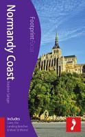 Normandy Coast Footprint Focus Guide PDF