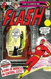 The Flash (1959-) #208