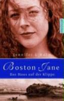 Boston Jane   das Haus auf der Klippe PDF