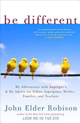 Be Different PDF