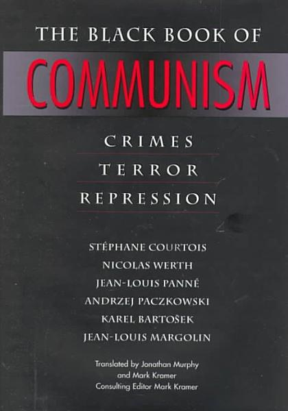 Download The Black Book of Communism Book