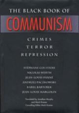 Livre Noir Du Communisme