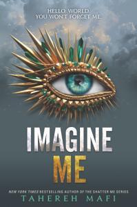 Imagine Me Book