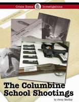 The Columbine School Shootings PDF