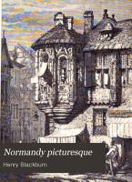 Normandy Picturesque PDF