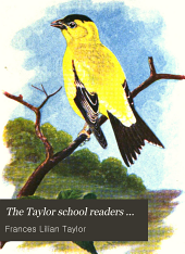 The Taylor School Readers ...