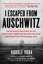 I Escaped From Auschwitz Book PDF
