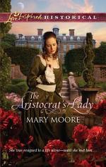 The Aristocrat's Lady