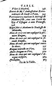 Le mercure galant: 1679, 8