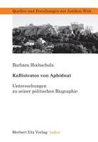 Kallistratos von Aphidnai PDF