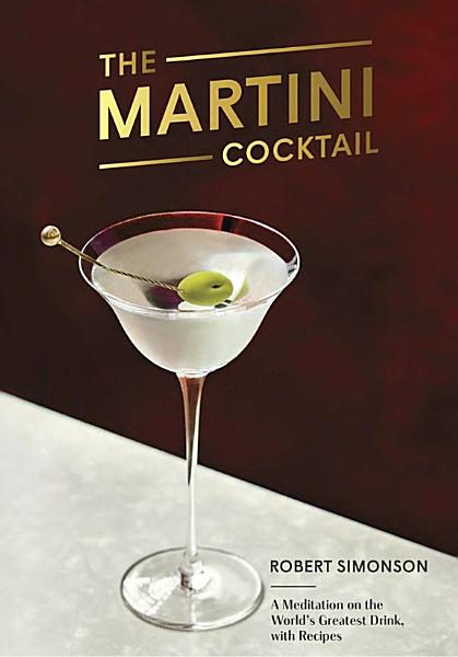 Download The Martini Cocktail Book